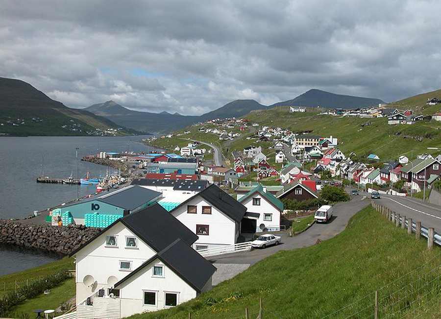 2017 Focal Epilepsy Conference in the Faroe Islands